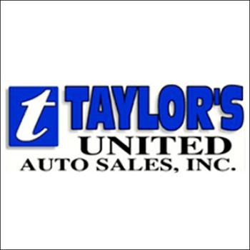 Taylor United Auto Sales