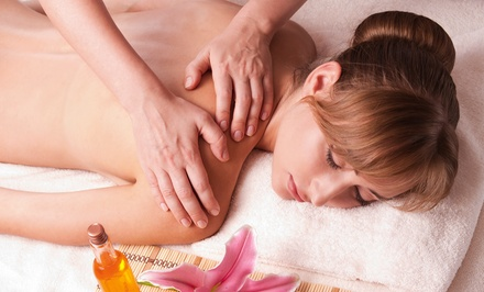 Plus Massage