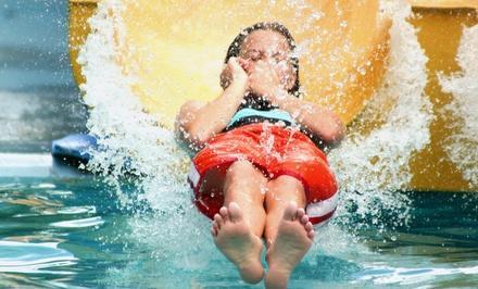 Chesterfield Family Aquatic Center