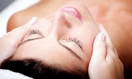 All About U Beauty Salon & Day Spa