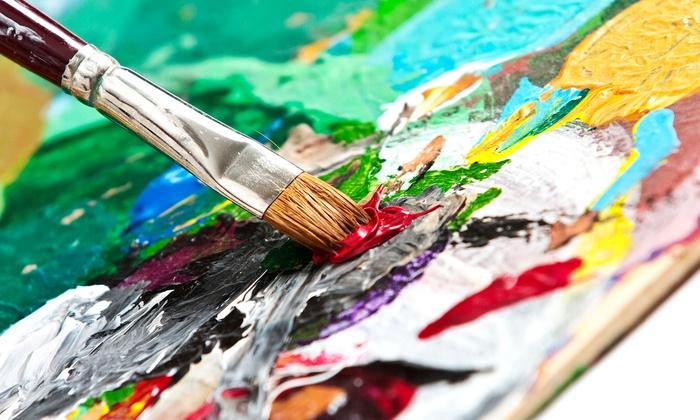 The Woods Art Studio & Classes