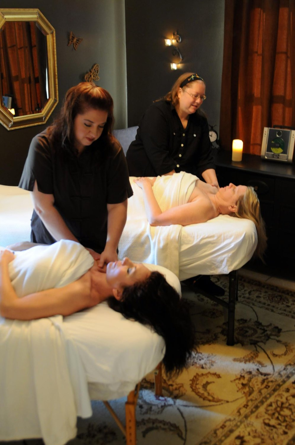 Serenity Therapeutic Massage
