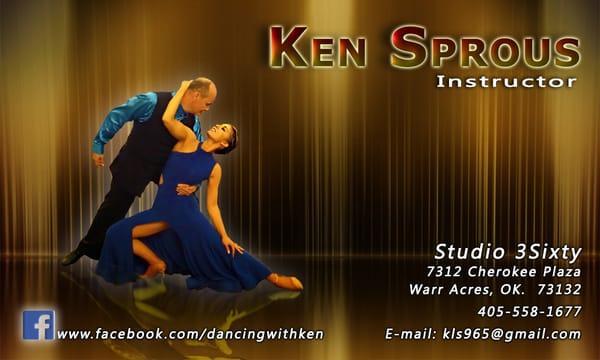 Dancing With Ken