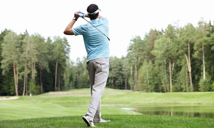 Crusan Golf Academy