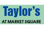 Taylor's At Market Square