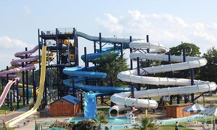 Splash Kingdom Waterparks
