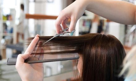 Hair Expose' By Martha@ salon studios 1