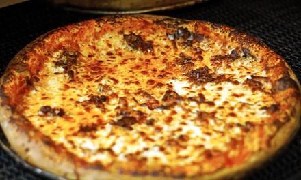 Delia's Family Restaurant & Pizzeria