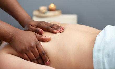 Terri Blaylock at Sage Sister's Massage Therapy