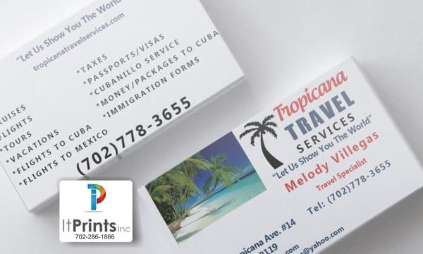 It Prints Inc