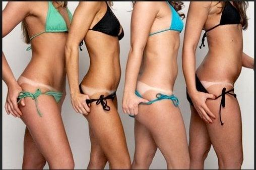 Airbrush Tanning by Heather