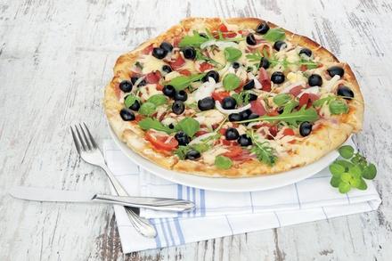 Michel Agnelo's Pizzaria Restaurant