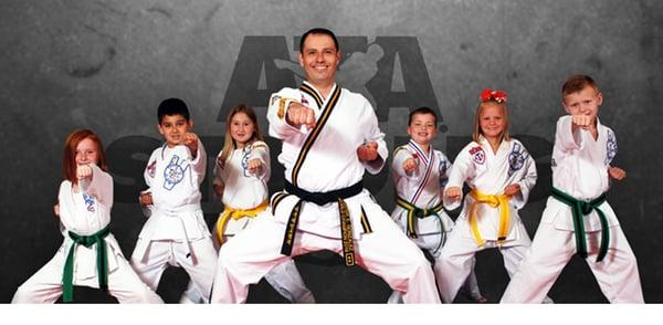 ATA Martial Arts Jonesboro