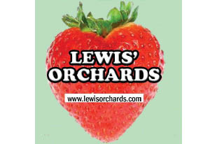 LEWIS ORCHARDS & FARM MARKETS