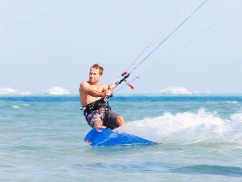 SG Kiteboarding