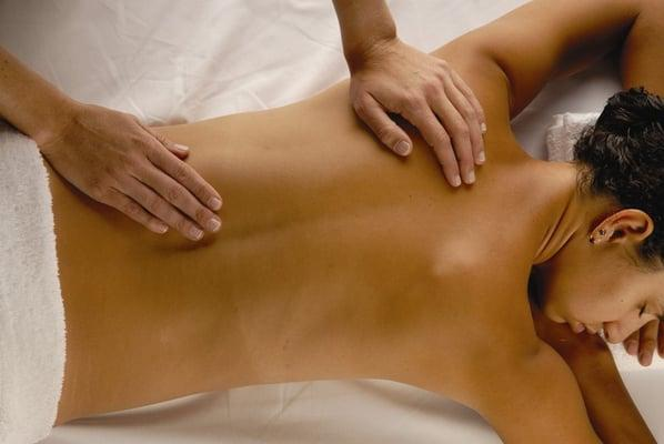 Healing Hands Massage & Esthetics