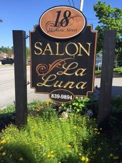 Salon La Luna