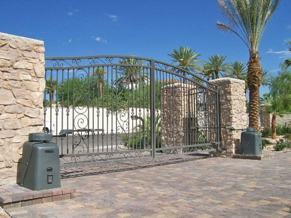 Gate Repair Simi Valley