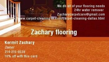 Zachary Carpet Cleaning