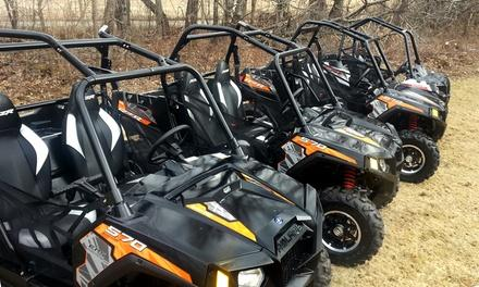 Dirt Ventures ATV Rentals of NH