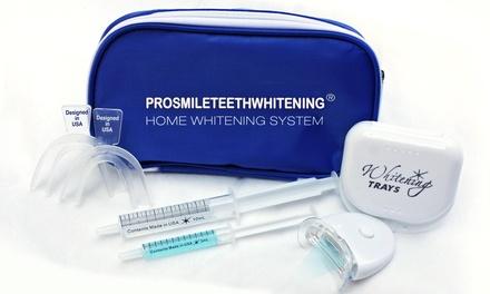 Pro Smile Teeth Whitening
