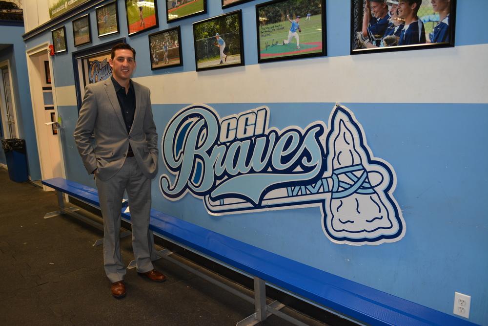 CGI Baseball, Inc.