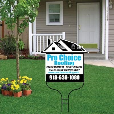 Pro Choice Roofing