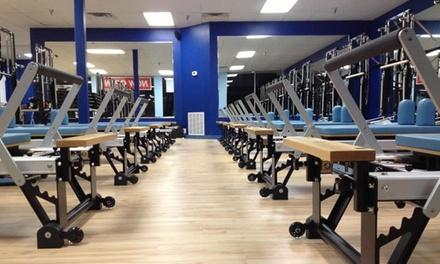 Pilates Fitness Club