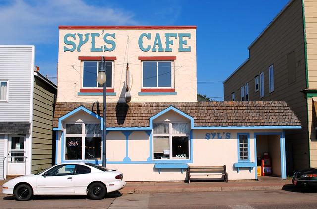 Syl's Cafe