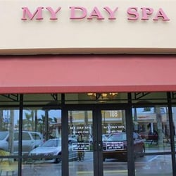 My Day Spa Delray