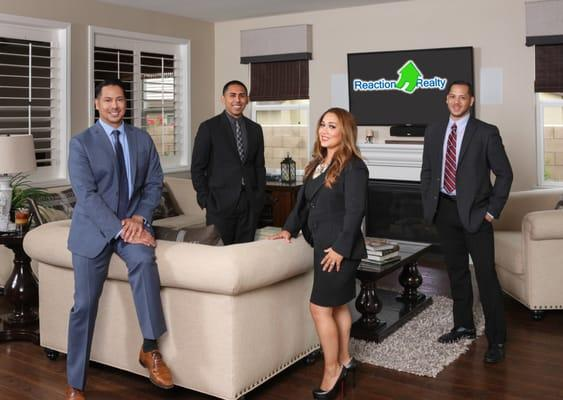 Reaction Realty