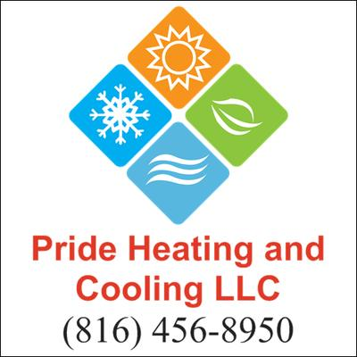 Pride Heating and Cooling