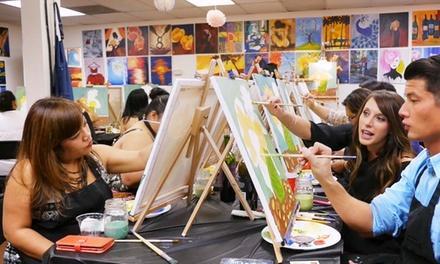 VIP Paints - San Diego