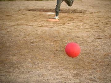 Ultimate Kickball