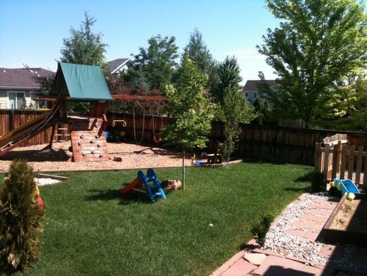 The Little Pinwheels Daycare & Preschool
