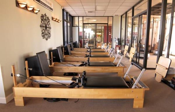 My Pilates Body