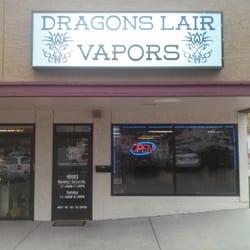Dragon's Lair Vapors