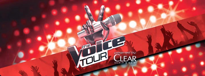 The Voice Tour at The Joint at Hard Rock Hotel & Casino