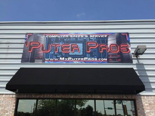 Puter Pros Inc