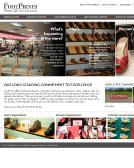 Footprints Fashion & Footwear
