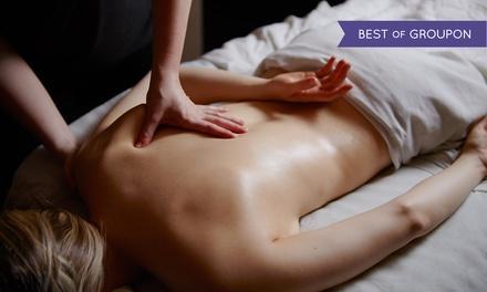 Harmony Massage & Spa