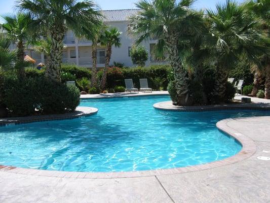 St. George Resort Rentals
