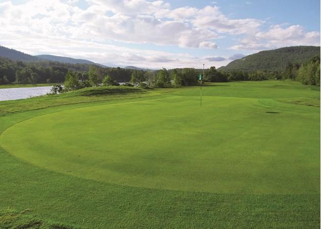 Cronin's Golf Resort