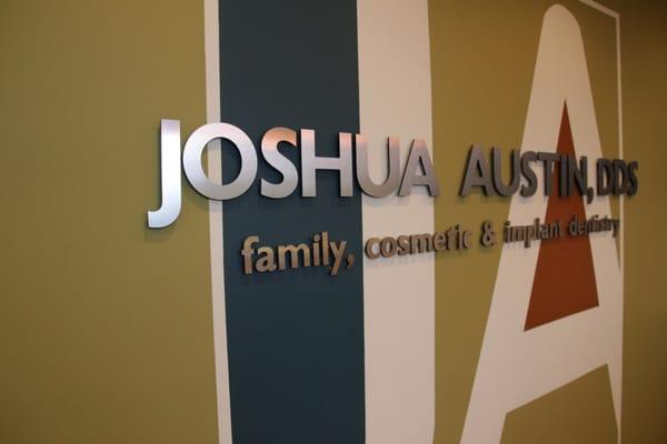 Austin, Joshua A, DDS Family & Cosmetic Dentistry