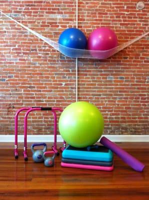 The Body Mill Fitness and Yoga Studio