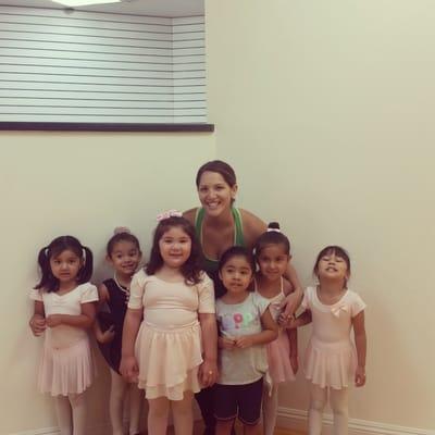 Jini Dance Academy