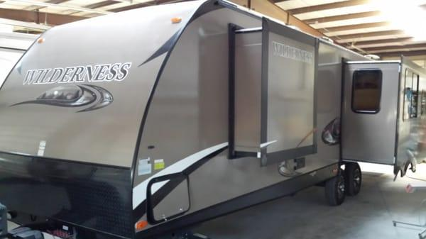 AAA RV Sales and Rental
