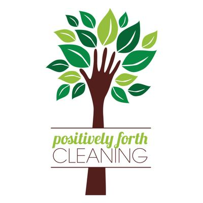 Positively Forth Cleaning