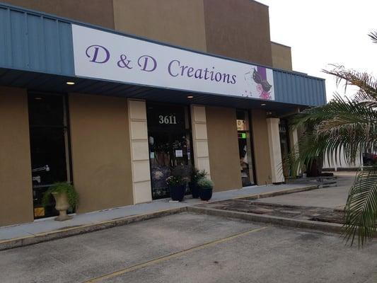 D & D Creations, Inc.