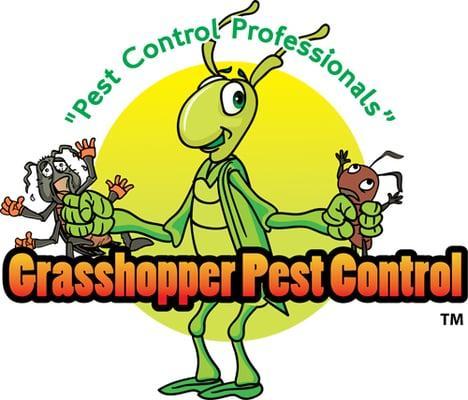 Grasshopper Pest Control